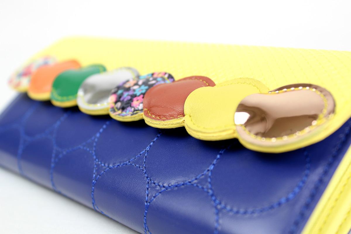 ツモリチサトの財布シリーズ:CDot on Dot