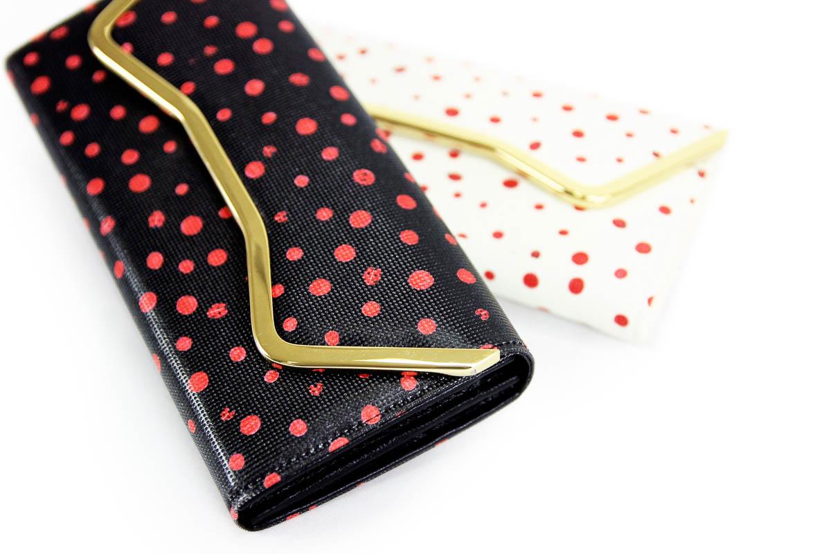 ツモリチサトの財布シリーズ:Tentou Dot