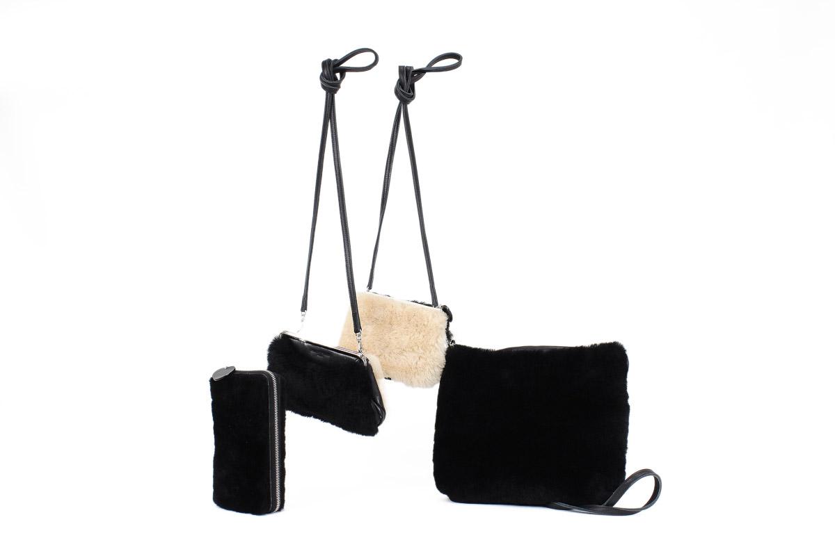 ツモリチサトのバッグシリーズMutton