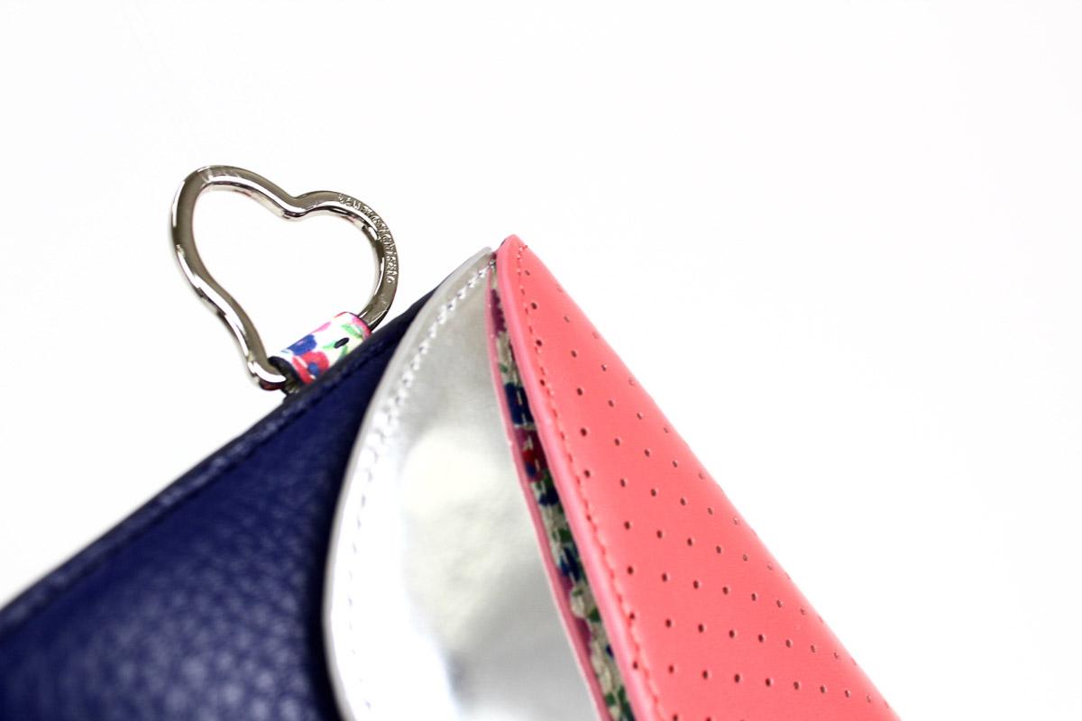 ツモリチサトのバッグシリーズPin Dot Combi