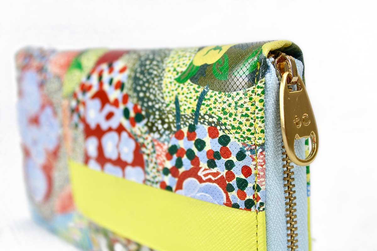 ツモリチサトのバッグシリーズ Hana Ningen