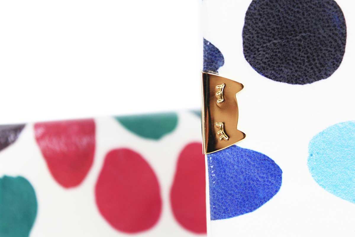 ツモリチサトのバッグシリーズ Multi Dot
