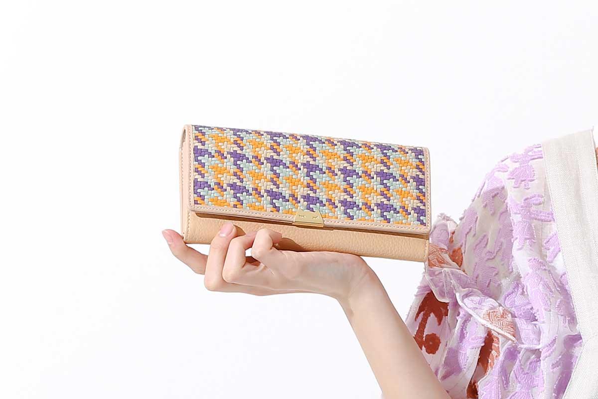 ツモリチサトのバッグシリーズ Neko Mesh