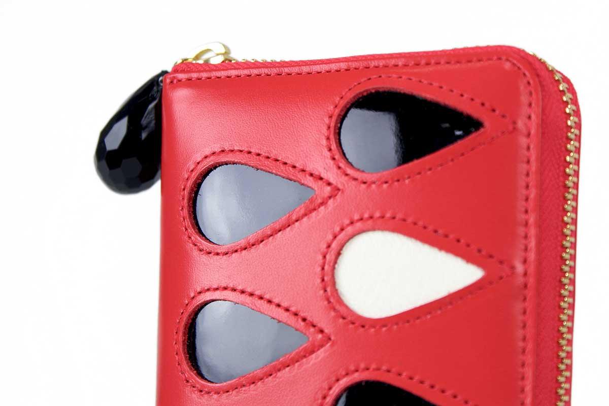 ツモリチサトのバッグシリーズ Suika Drops