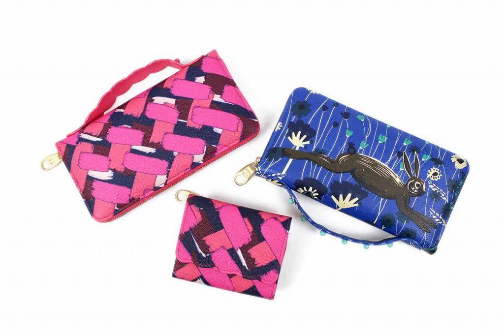 ツモリチサトのバッグシリーズ Lapin Mesh