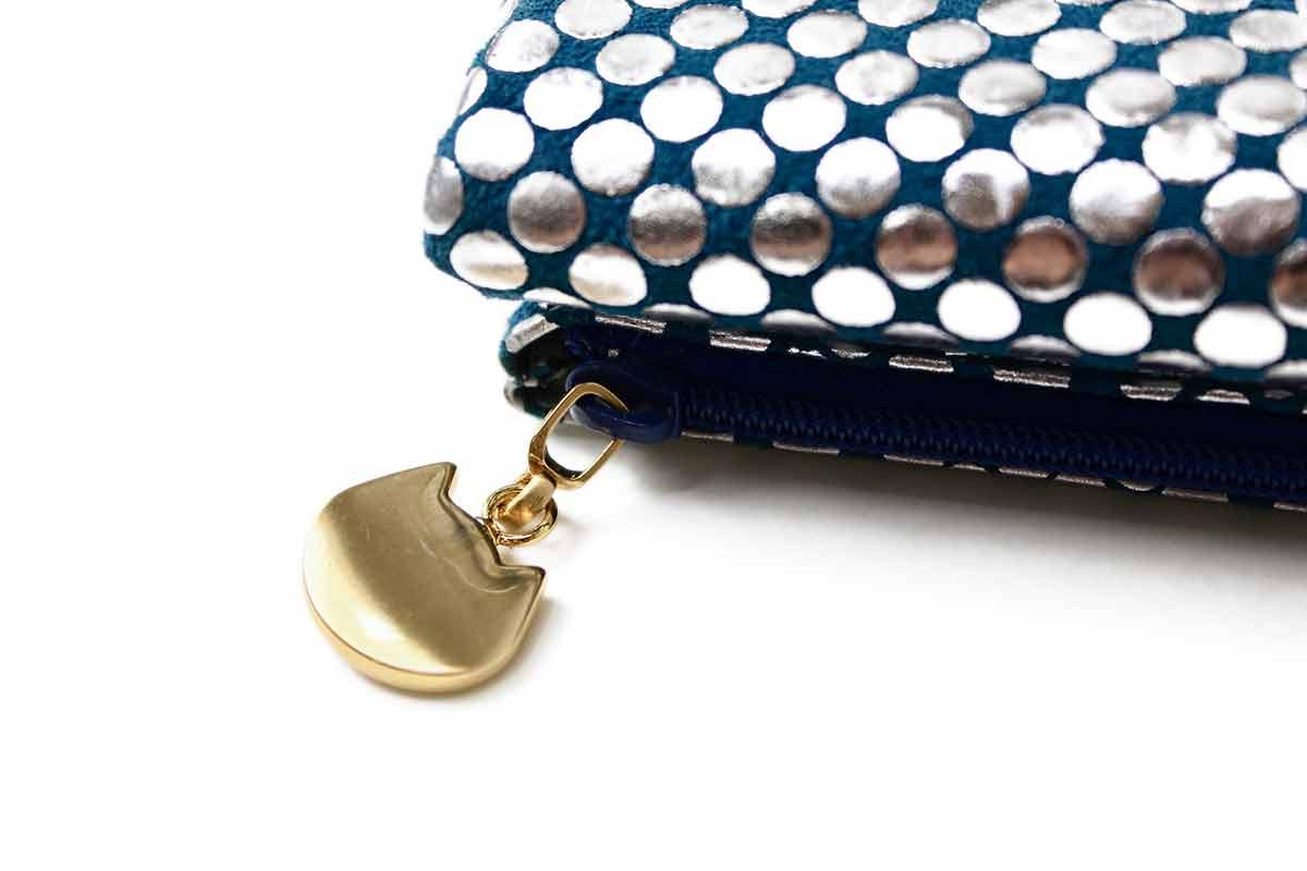 ツモリチサトのバッグシリーズMetal Dot
